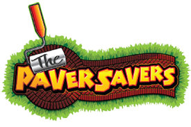 The Paver Savers Logo