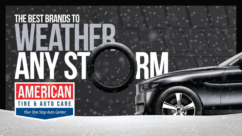 American Tire And Auto >> American Tire Auto Care Meris Inc